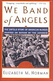 We Band of Angels book cover image
