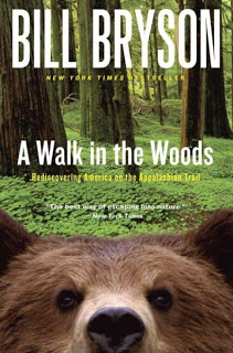 Book cover image of A Walk in the Woods