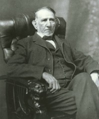 Washington Duke, undated