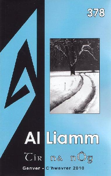 couverture Al Liamm