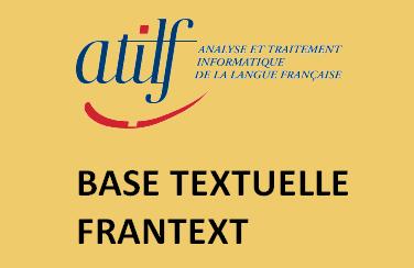 frantext logo