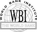 world bank institute logo