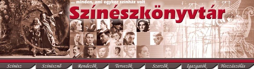 banner from the website Szinestkonyvtar