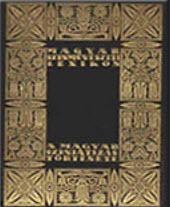 Cover of a book Maygar Szinhazmuveszeti lexikon