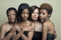 Black Women in America photo from Washington Post