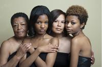 Image: Survey of Black Women in America