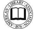 american library association emblem