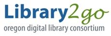 Library2Go logo
