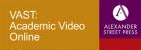 VAST Academic Videos Online logo