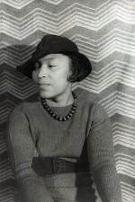 Zora Neale Hurston - portrait