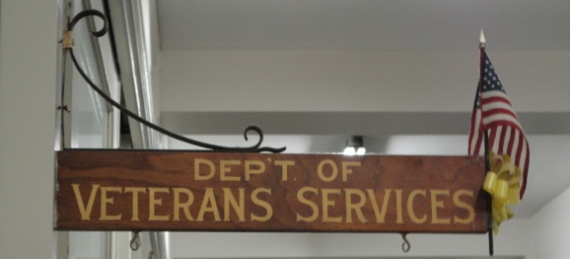 Veterans Services Office