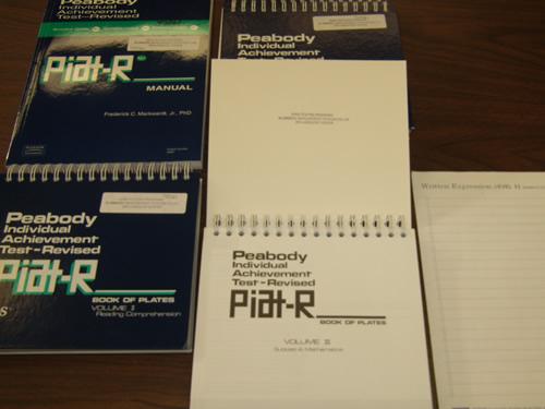 test kit example