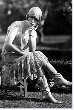 Image of Clara Bow