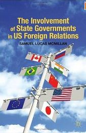 Involvement of State Governments in US Foreign Relations