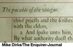Vick Vinegar Bible