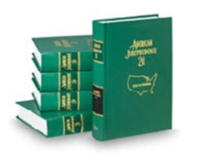 American Jurisprudence