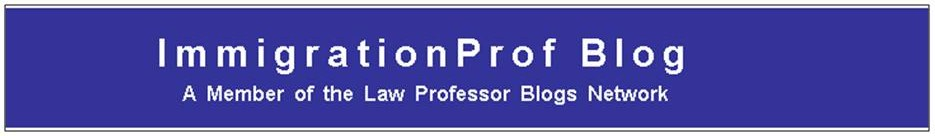 ImmigrationProf Blog Logo
