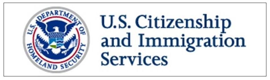 U.S.CIS Logo