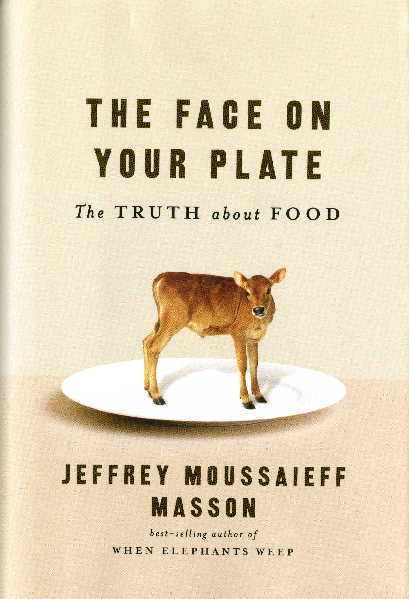 The Face on Your Plate book cover image
