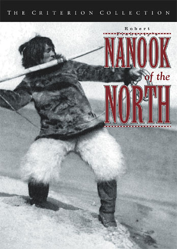 Nanook of the North image