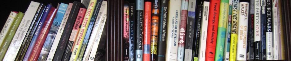 Non-Academic (Trade) Books