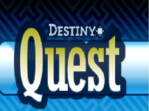 Destiny Quest from Home