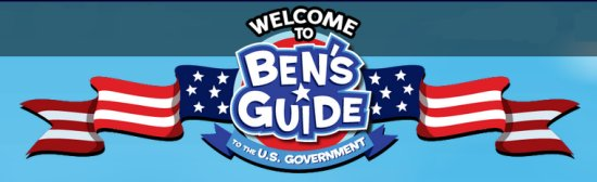 Ben's Guide