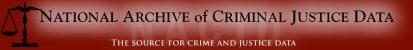 Natl.Archive Criminal Justice Data