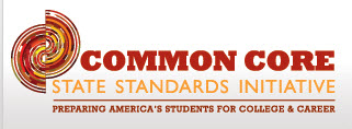 Common Core State Standards Initiative Logo