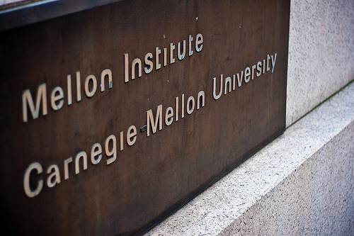 Mellon Institute Library