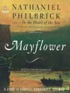 Mayflower cover