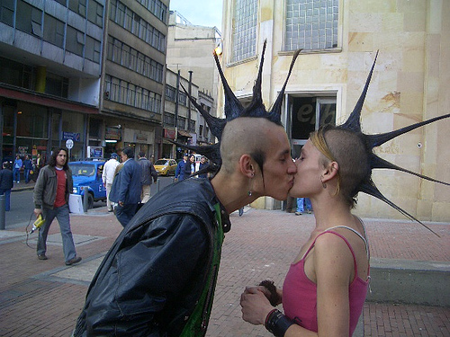 Punk Rock Love