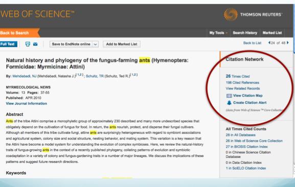 Citation Screenshot
