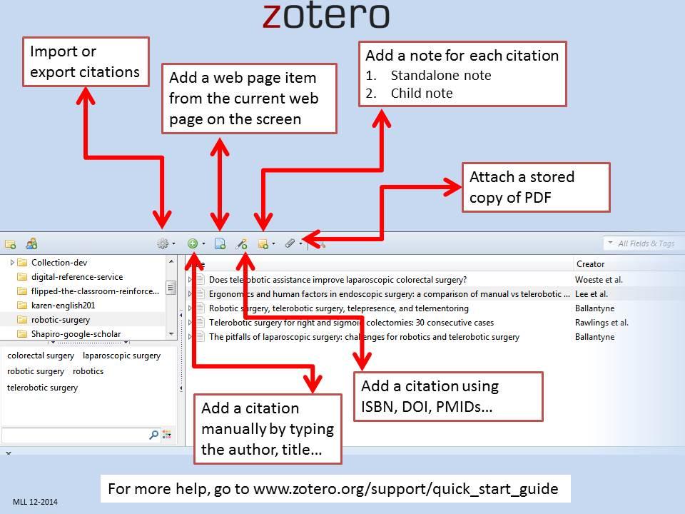 zotero-label