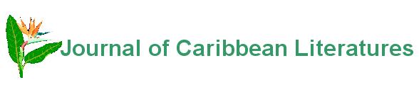 Journal of Caribbean Literatures