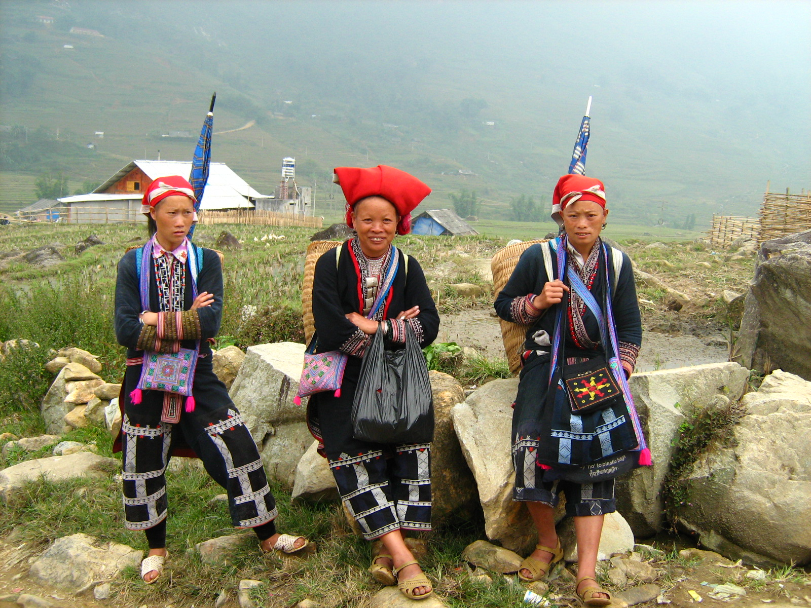 Rded hmong