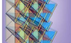 Math Art -- Scott Carter