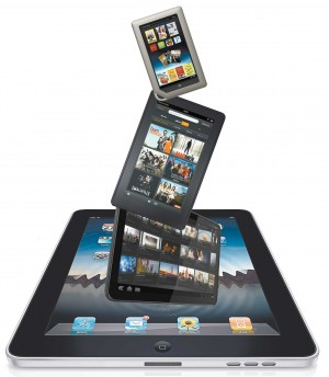 Tablets and ereader