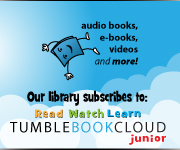 Book Cloud Junior