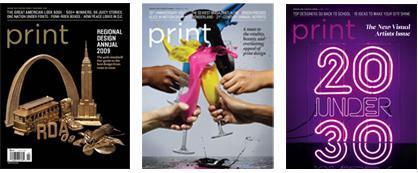 Online Print Magazine