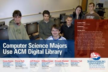 Comp Sci ACM