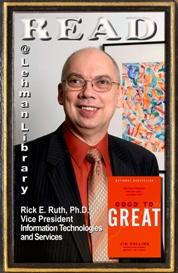 Rick Ruth