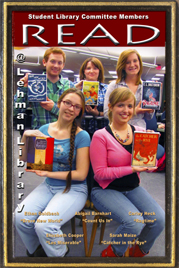 Student library committee