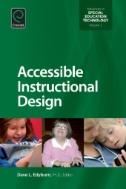 Accessible Instructional Design (EBook)