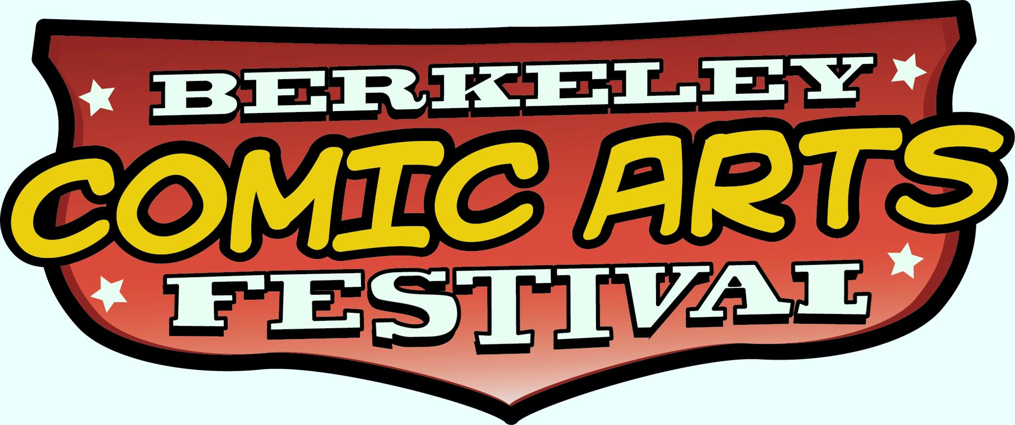 Berkeley Comic Arts Festival