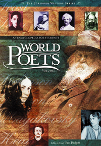 World Poets Cover Art