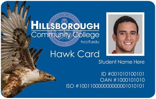 HawkCard Image