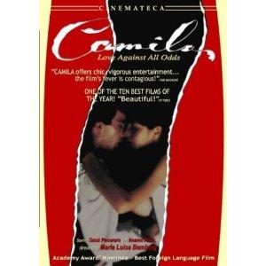 Camila cover