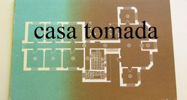 Casa Tomada floor plan image