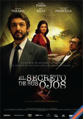 Film: El Secreto de Sus Ojos